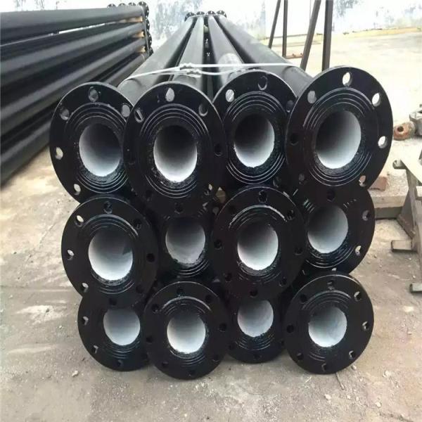 双流县DN2200球墨铸铁管产品展示