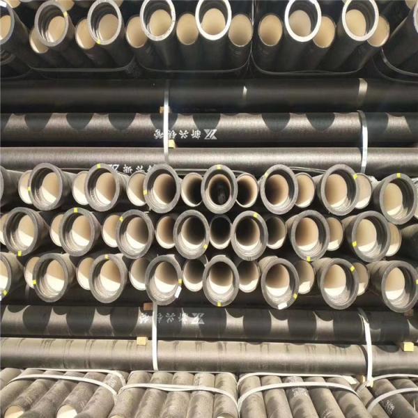 湄潭县给水DN450球墨铸铁管出厂价格