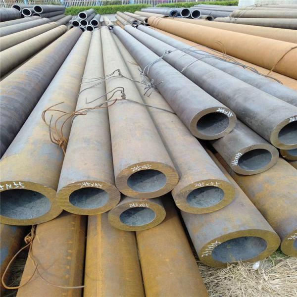 西乡县45#酸洗钝化无缝钢管厂家价格