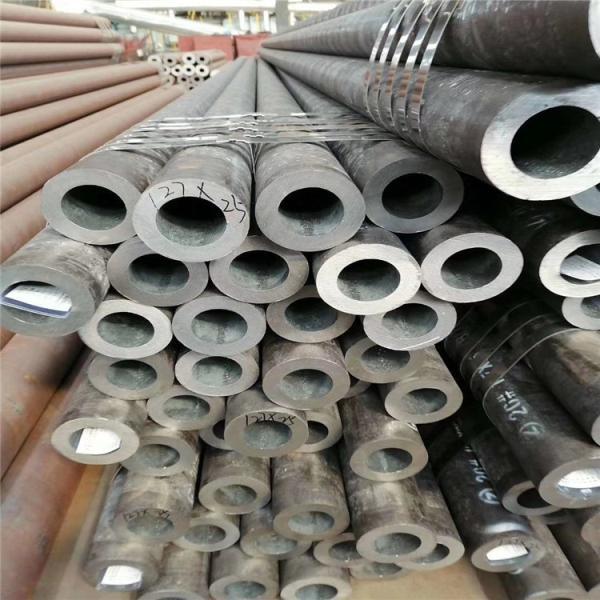 洞口县酸洗皂化钢管常用规格有哪些