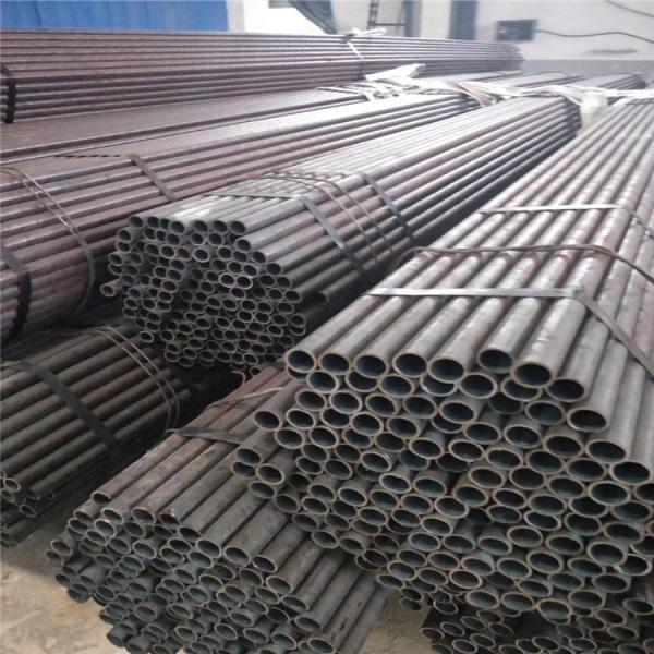 南充15CrMo无缝钢管铸造厂