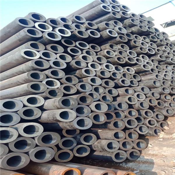 韩城Q235B无缝钢管制造厂家
