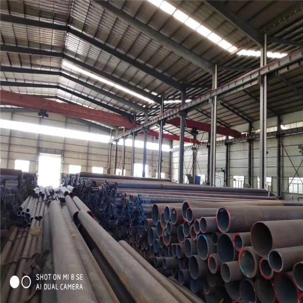 159*25无缝钢管生产厂家