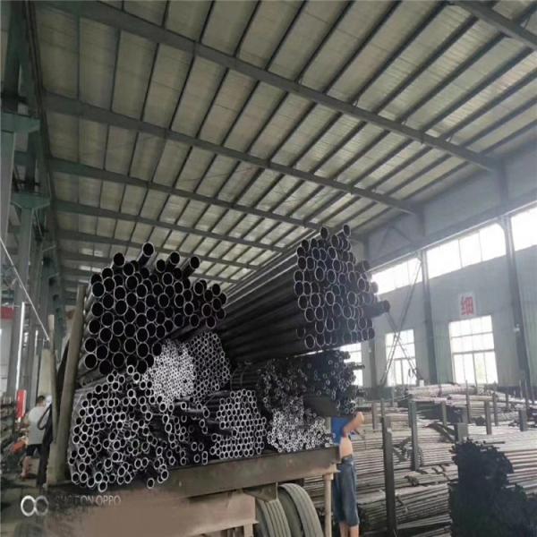利通区酸洗钝化加工无缝钢管价格_厂家