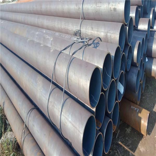 和县输油管道用酸洗钝化无缝钢管