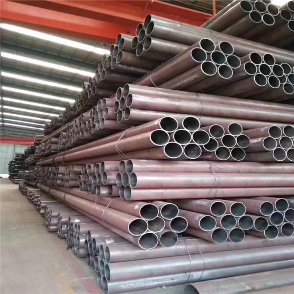 152*40无缝钢管厂家 价格