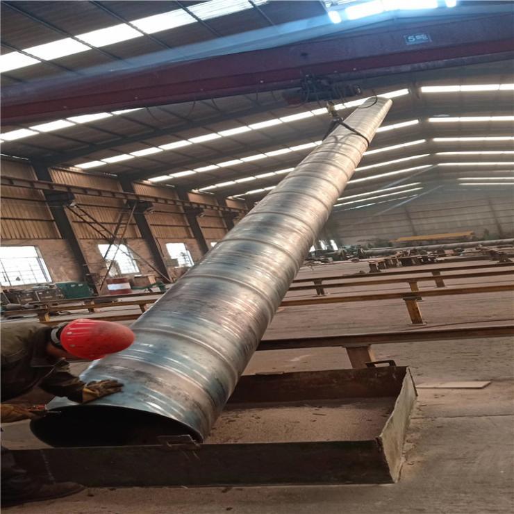 农安县630*12螺旋管生产厂