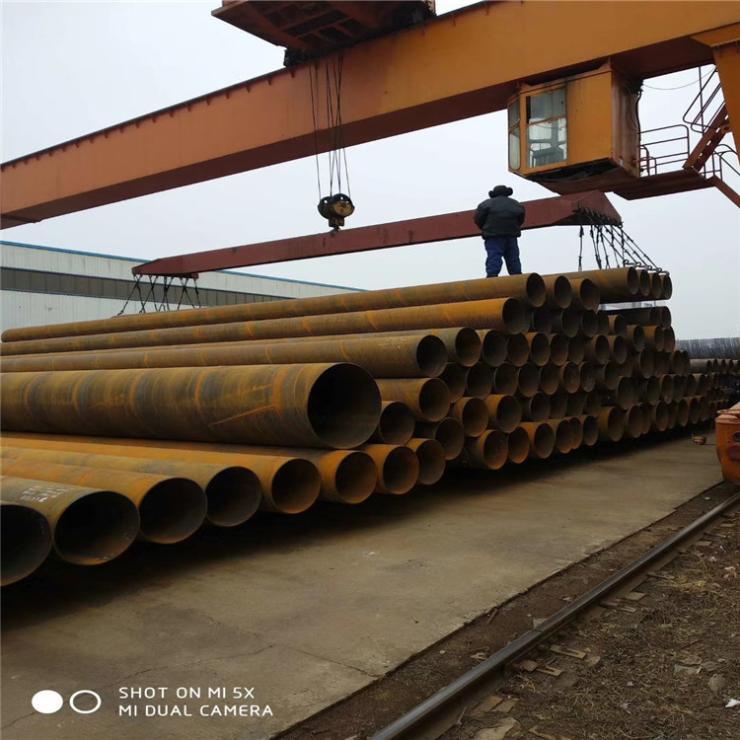 北京219*5螺旋管零售价格