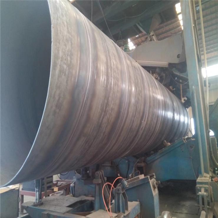 吉安325*9.8螺旋管厂家出厂价格