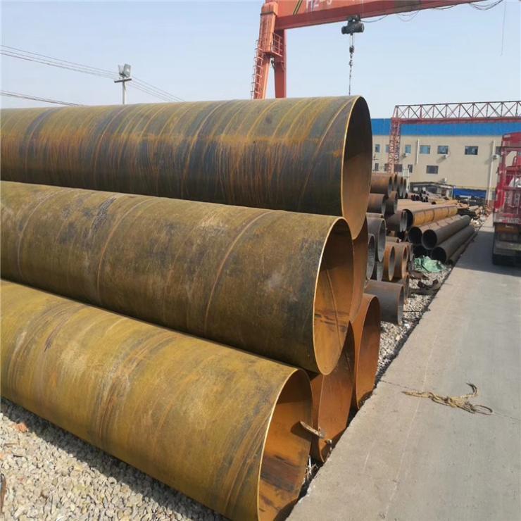 广州1220*7螺旋管多少钱一米