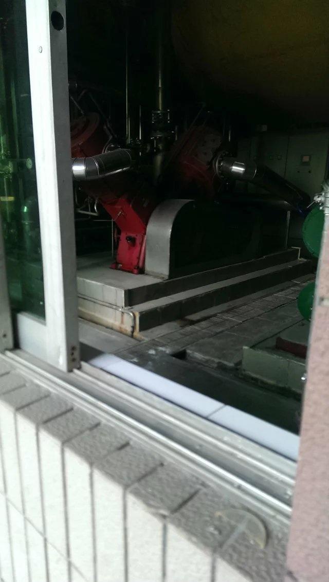盐山艾尔普空压机哪家维修可靠