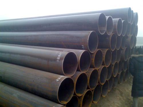 苍梧县大口径厚壁机械加工无缝钢管