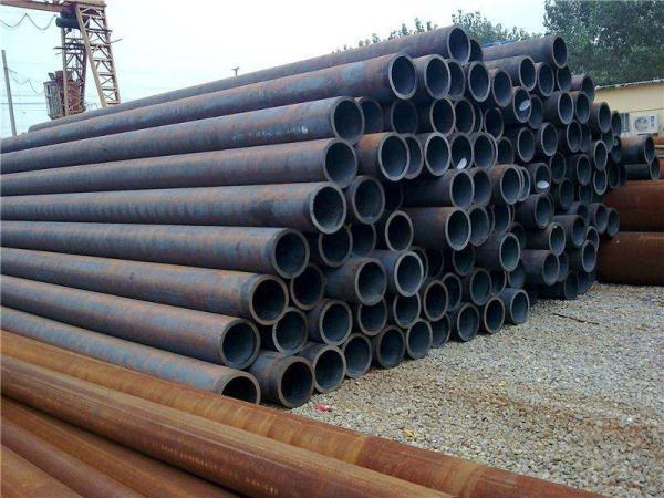 柳江县小口径厚壁无缝钢管