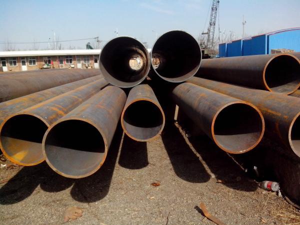 台州精密钢管生产厂家