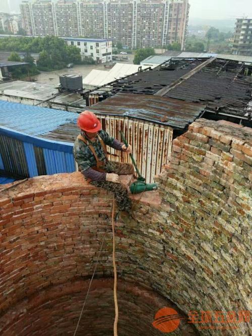 蓬江区烟囱安装旋转梯公司欢迎访问