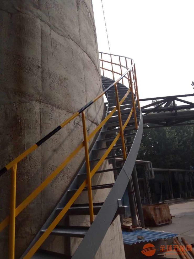 酒泉烟囱安装烟气检测平台公司多少钱