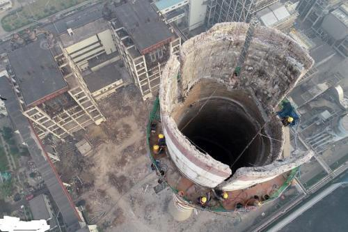 新泰市水塔拆除多少钱欢迎您