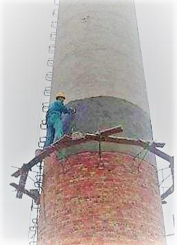 阿巴嘎旗旧烟囱拆除预算欢迎咨询