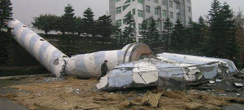 解放区脱硫塔拆除公司欢迎咨询