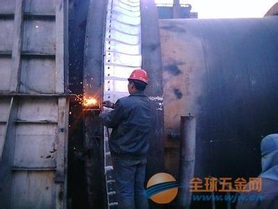 青州市烟筒探伤检查