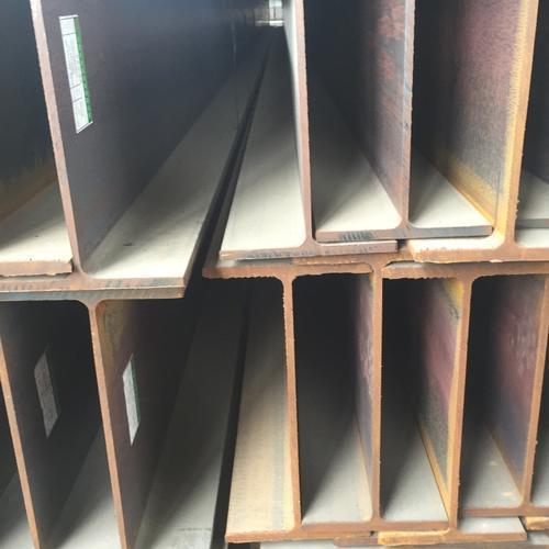 北川县Q235BH型钢规格