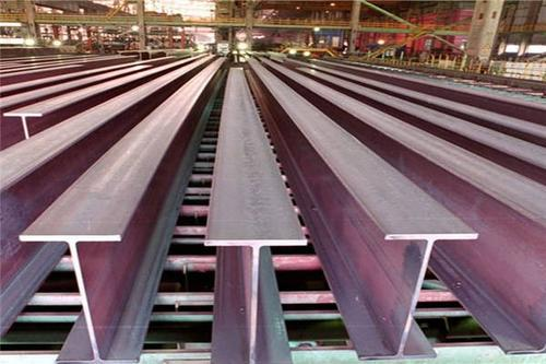 三台县Q235BH型钢厂家