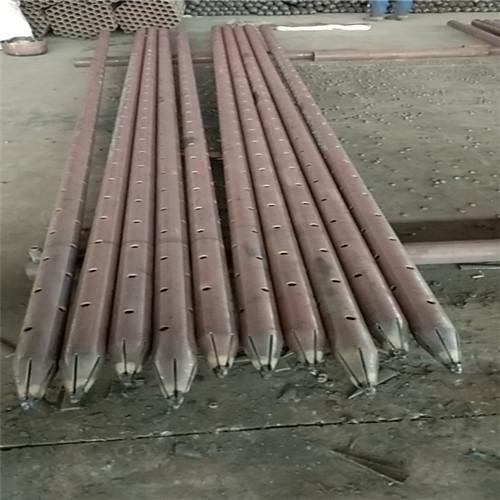 屯溪区注浆钢管供货商