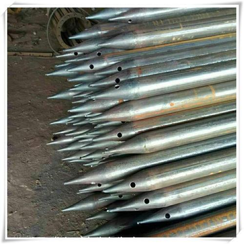 九台注浆钢管供货商