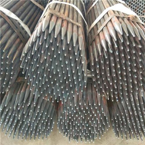 闻喜县注浆钢管大量供货