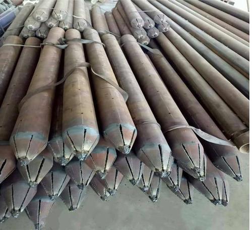 松江区哪里有注浆钢管厂家