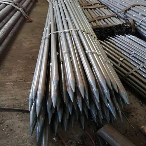 鹿城区注浆钢管型号