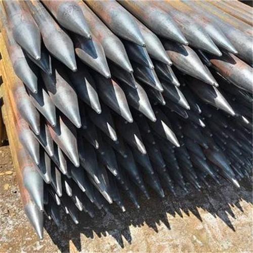 黄山区注浆钢管生产厂家