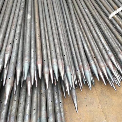蠡县注浆钢管多少钱
