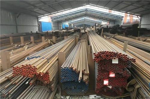 西宁45#无缝钢管供应商
