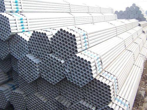 安次区Q235B镀锌管供应商