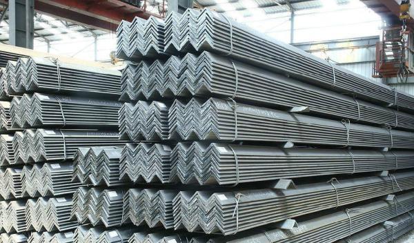 新邱区Q355B角钢生产厂家
