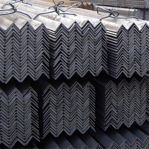 陆丰Q235B角钢大量供货