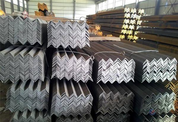 西区Q355B角钢厂家
