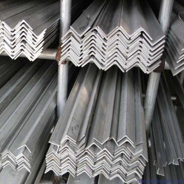 鼎湖区Q235B角钢大量供货