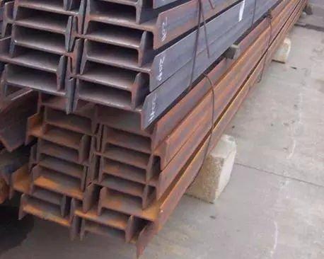 垫江县Q355B工字钢供应商