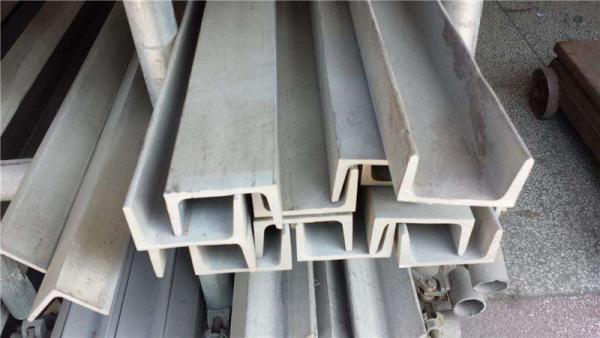 新安县Q235B槽钢价格