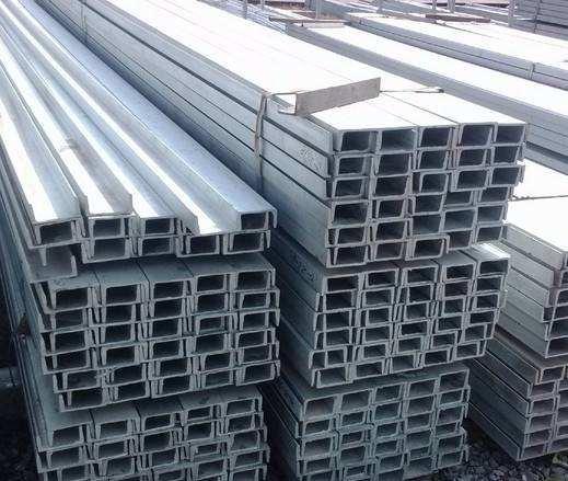 嵩县Q355B槽钢价格