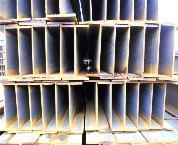 罗江县Q355BH型钢生产厂家