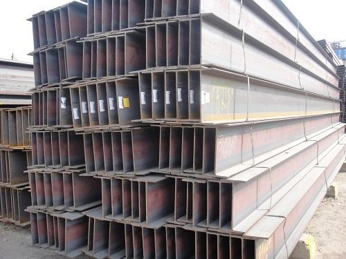 沐川县Q235BH型钢价格