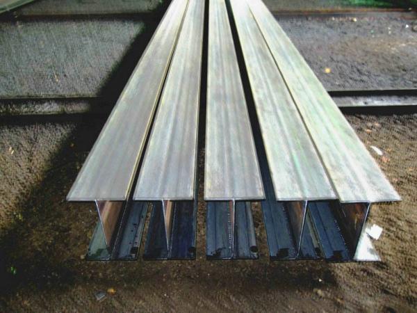 绵竹Q355BH型钢哪家便宜