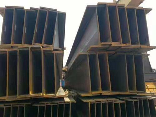 古田县Q235BH型钢厂家