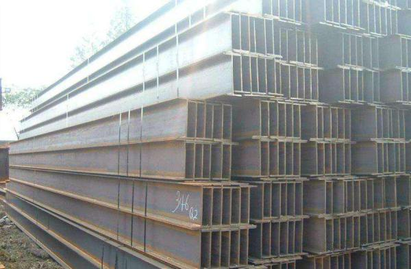 澄海区Q235BH型钢批发价