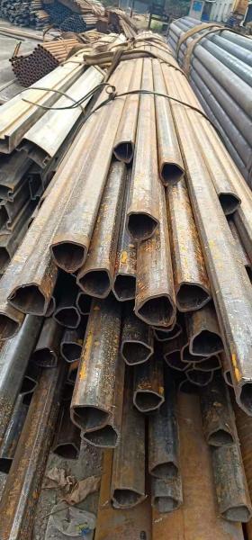 临沂异型钢管批发商