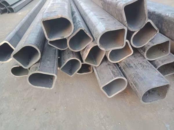 济宁异型钢管市场价格