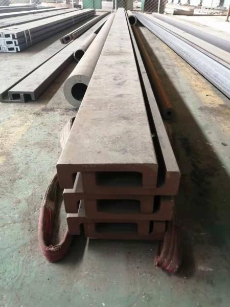 沧州异型异性钢管供货商